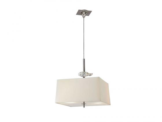 цена на Подвесной светильник Mantra Akira 0934