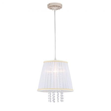 Подвесной светильник Maytoni Omela ARM020-00-W накладной светильник preciosa brilliant 25 3305 002 07 00 00 40