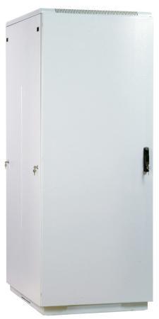 Шкаф напольный 42U ЦМО ШТК-М-42.8.10-3ААА 800x1000mm дверь металл серый