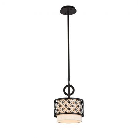 Подвесной светильник Maytoni Venera H260-00-R бра maytoni venera h260 02 r