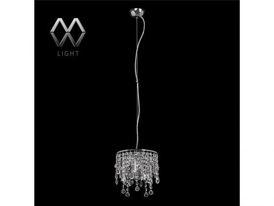 подвесной светильник mw light бриз 7 464012201 Подвесной светильник MW-Light Бриз 464016001