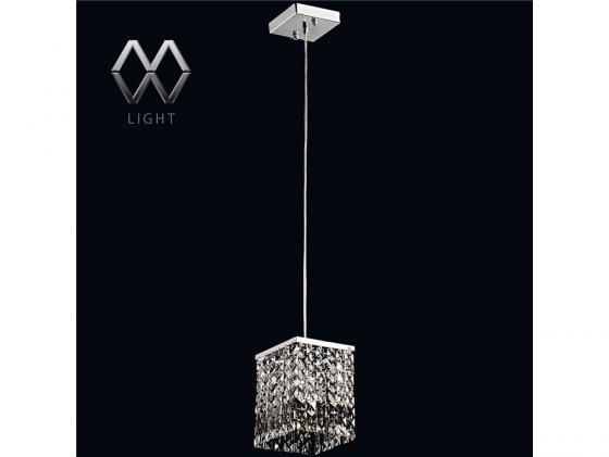 подвесной светильник mw light бриз 7 464012201 Подвесной светильник MW-Light Бриз 464011701