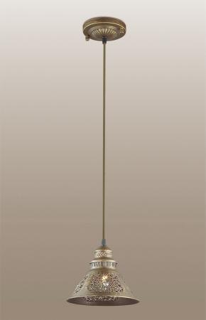 Подвесной светильник Odeon Kamun 2843/1 бра odeon light kamun 2843 1w