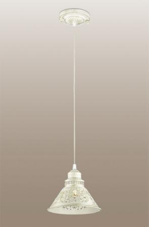 Подвесной светильник Odeon Kamun 2844/1 люстра на штанге odeon light kamun 2844 5c