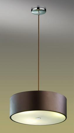 Подвесной светильник Odeon Salar 2047/3 odeon light 2047 3 odl11 593 хром подвес e14 3 60w 220v salar