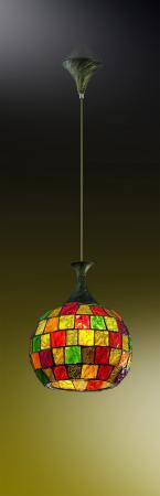 Подвесной светильник Odeon Velute 2094/1 светильник подвесной odeon light velute 2094 5c