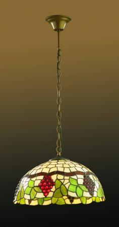 Подвесной светильник Odeon Traube 2267/2