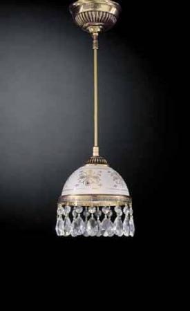 Подвесной светильник Reccagni Angelo L 6000/16 9115 ps9115 sop5