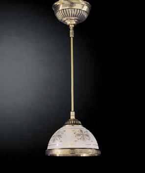 Подвесной светильник Reccagni Angelo L 6002/16 утюг 5381