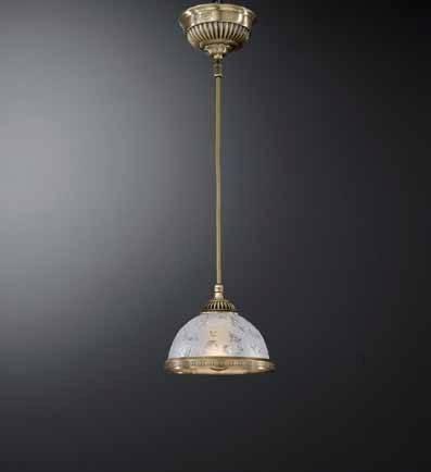 Подвесной светильник Reccagni Angelo L 6202/16