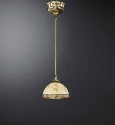 Подвесной светильник Reccagni Angelo L 6208/16 бра reccagni angelo a 6208 1