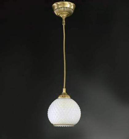 Подвесной светильник Reccagni Angelo L 8400/16 подвесной светильник reccagni angelo l 8400 16