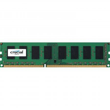 Оперативная память 2Gb (1x2Gb) PC3-12800 1600MHz DDR3L DIMM CL11 Crucial CT25664BD160BJ модуль памяти crucial ddr3l so dimm 1600mhz pc3 12800 cl11 2gb ct25664bf160bj