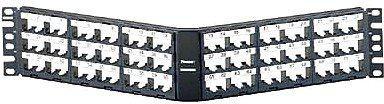 Патч-панель Panduit CPPLA72WBLY 19 2U 72 порта