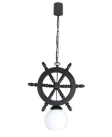 Подвесной светильник Аврора Штурвал 10072-1L