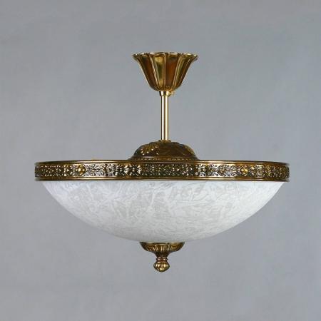 все цены на Потолочный светильник Ambiente Seville 02140/40 PL PB