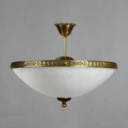 Потолочный светильник Ambiente Seville 02140/50 PL PB