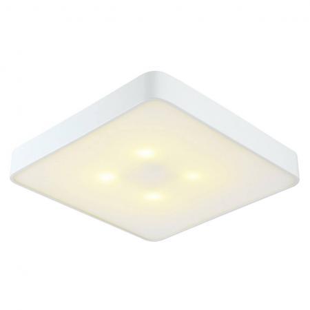 Потолочный светильник Arte Lamp Cosmopolitan A7210PL-4WH потолочный светильник arte lamp venezia a2101pl 4wh