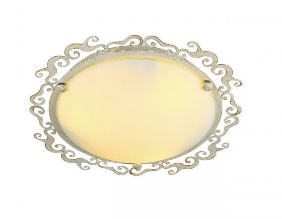 Потолочный светильник Arte Lamp Riccioli A1060PL-3WG arte lamp riccioli a1060pl 3wg