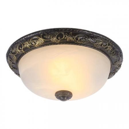 Потолочный светильник Arte Lamp Torta A7161PL-2AB arte lamp torta lux a7134pl 2pr