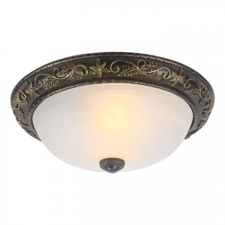 Потолочный светильник Arte Lamp Torta A7162PL-2AB arte lamp torta lux a7134pl 2pr