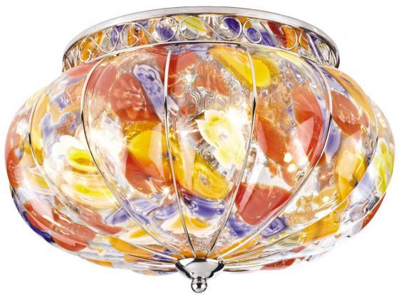 Потолочный светильник Arte Lamp Venezia A2101PL-4CC потолочный светильник arte lamp venezia a2101pl 4wh