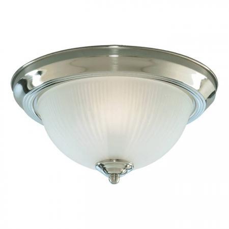 Потолочный светильник Arte Lamp American Diner A9366PL-2SS arte lamp american diner a9366pl 2ss