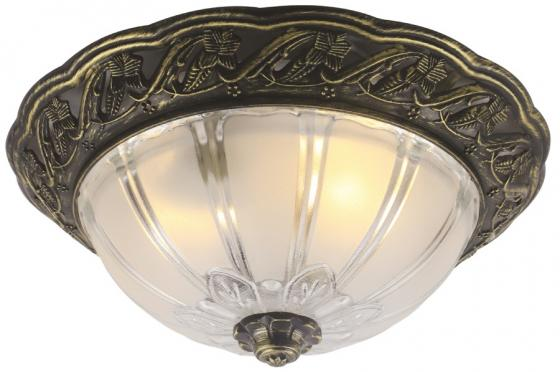 Потолочный светильник Arte Lamp Piatti A8003PL-2AB цена
