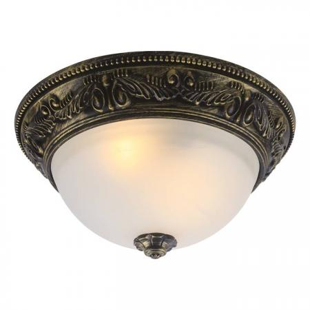 Потолочный светильник Arte Lamp Piatti A8010PL-2AB колготки женские knittex classique цвет бежевый размер 2