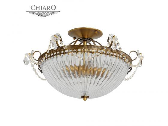 Потолочный светильник Chiaro Селена 482010204 люстра 482010204 chiaro