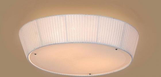 Потолочный светильник Citilux Кремовый CL913141 citilux потолочный светильник citilux кремовый cl913141