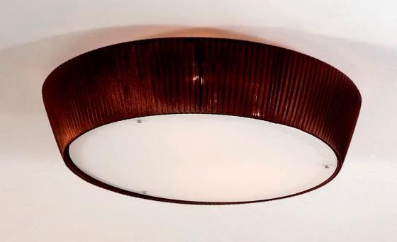 Потолочный светильник Citilux Шоколадный CL913142 цена