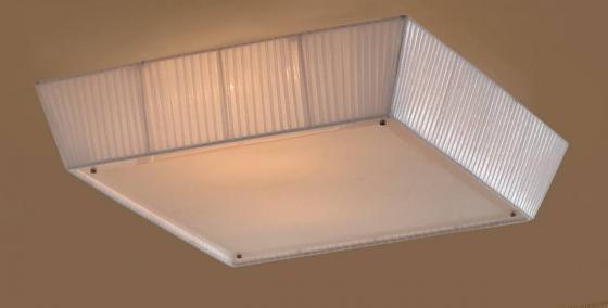 Потолочный светильник Citilux Кремовый CL914141 citilux потолочный светильник citilux кремовый cl913141