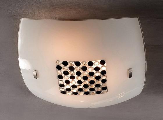 Потолочный светильник Citilux Конфетти 8х8 CL933316