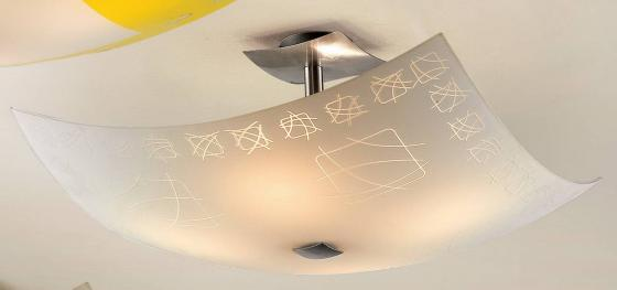 Потолочный светильник Citilux Дина CL937105