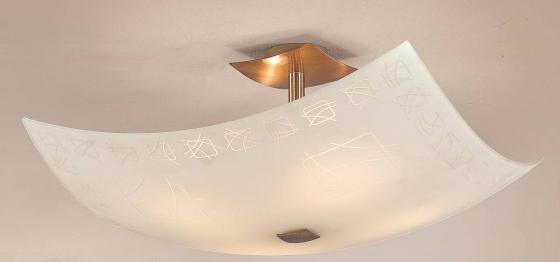 Потолочный светильник Citilux Дина CL937305 citilux cl937305