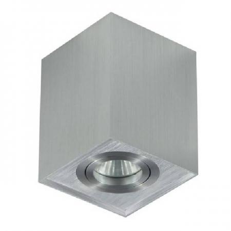 Потолочный светильник Crystal Lux CLT 420C AL накладной светильник crystal lux clt 420c gr