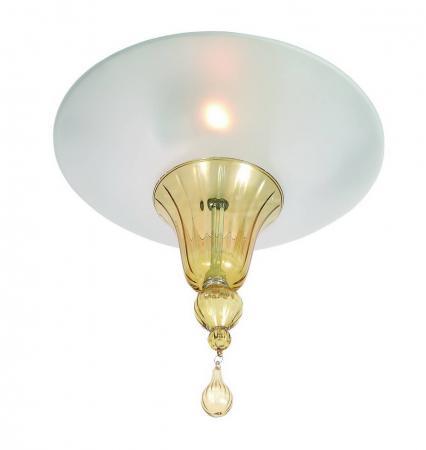 Потолочный светильник Divinare Goccia 4002/01 PL-2 lucesolara потолочный светильник luce solara moderno 4002 4002 8pl