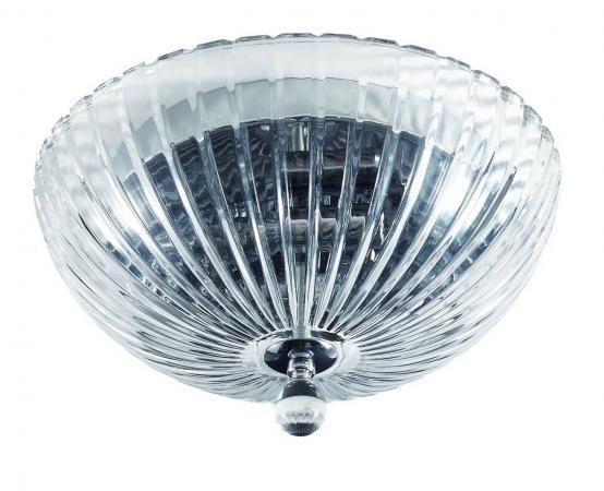 Потолочный светильник Divinare Lianto 4001/01 PL-2 накладной светильник divinare 4001 01 pl 2
