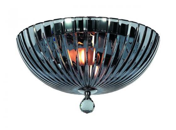 Потолочный светильник Divinare Lianto 4001/03 PL-2 накладной светильник divinare 4001 01 pl 2