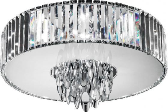 Потолочный светильник Divinare Tiziana 1285/02 PL-6 женские часы bering ber 32430 754