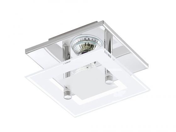 Потолочный светильник Eglo Almana 94224 светильник eglo almana 94225