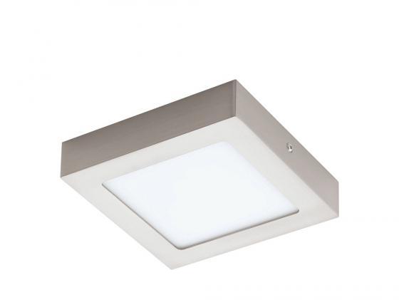 Потолочный светильник Eglo Fueva 1 94524 потолочный светодиодный светильник eglo fueva c 96679