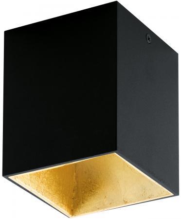 Потолочный светильник Eglo Polasso 94497 eglo потолочный светодиодный светильник eglo fueva 1 96168