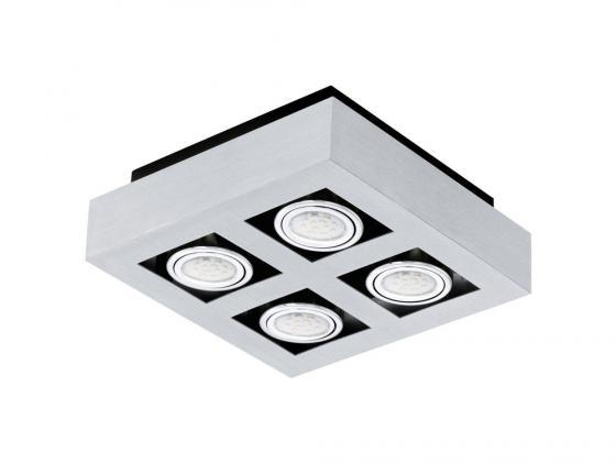 Купить Потолочный светильник Eglo Loke 1 91355