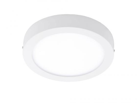 Потолочный светильник Eglo Fueva 1 94076 eglo потолочный светодиодный светильник eglo fueva 1 96254