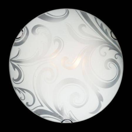 Потолочный светильник Eurosvet 2735/2 хром eurosvet 2735 2 хром