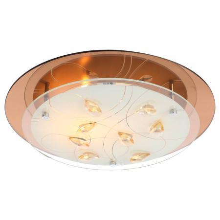 Потолочный светильник Globo Ayana 40413-2 globo ayana 40413 3
