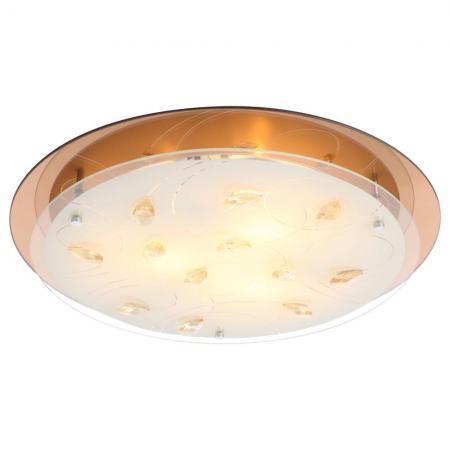 Потолочный светильник Globo Ayana 40413-3 потолочный светильник globo ayana 40413 2