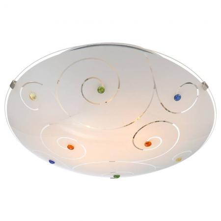 Потолочный светильник Globo Fulva 40983-2 потолочный светильник globo fulva 40983 1